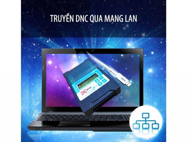 Giải pháp truyền DNC qua mạng LAN