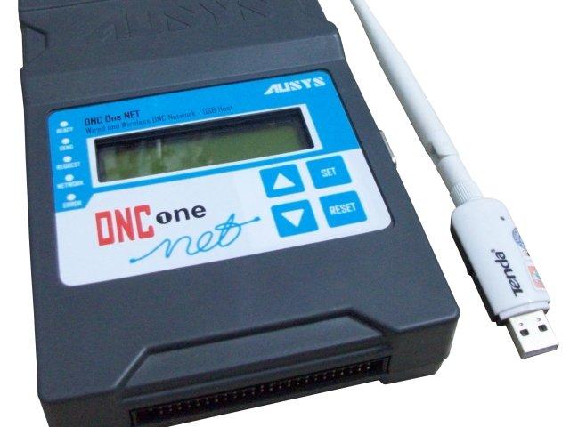 Bộ truyền DNC One NET