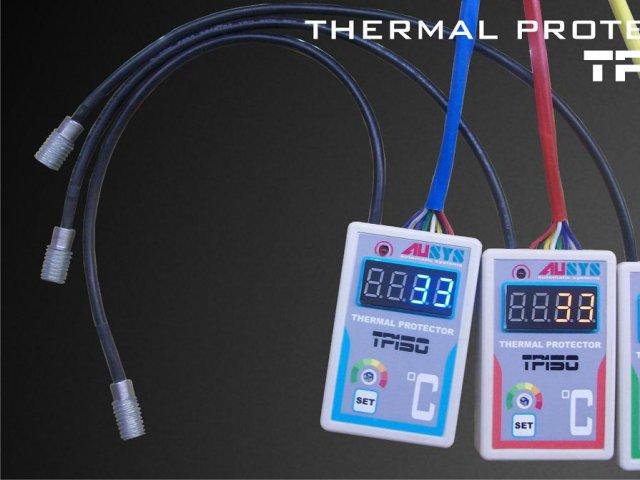 Bộ bảo vệ quá nhiệt TP150