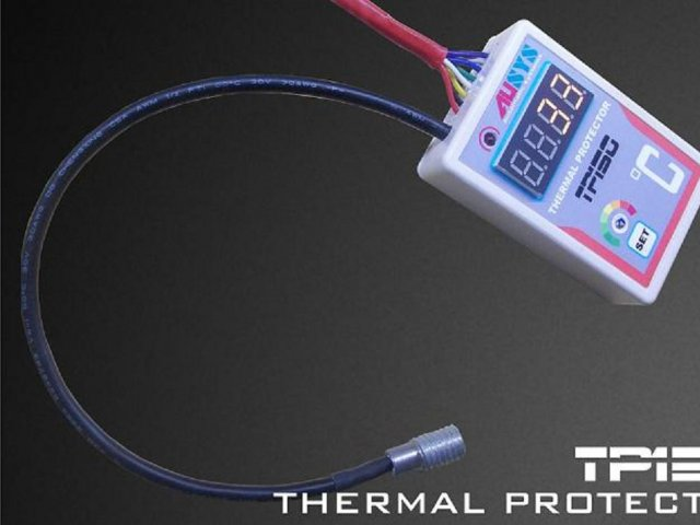 Thermal Protector TP150
