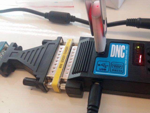 DNC ECO 57