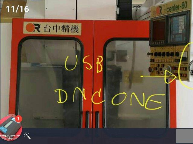 DNC One 9