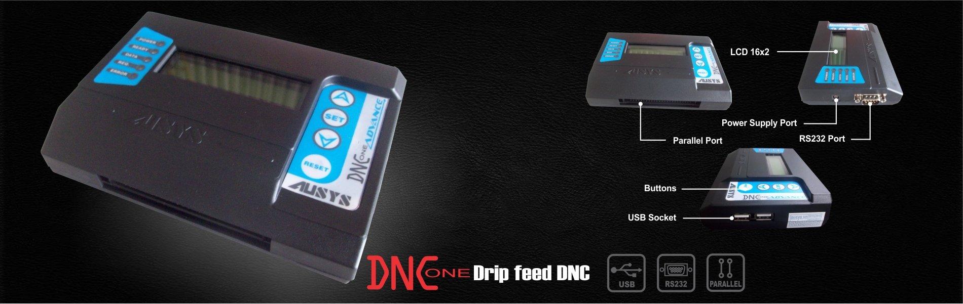 DNC One
