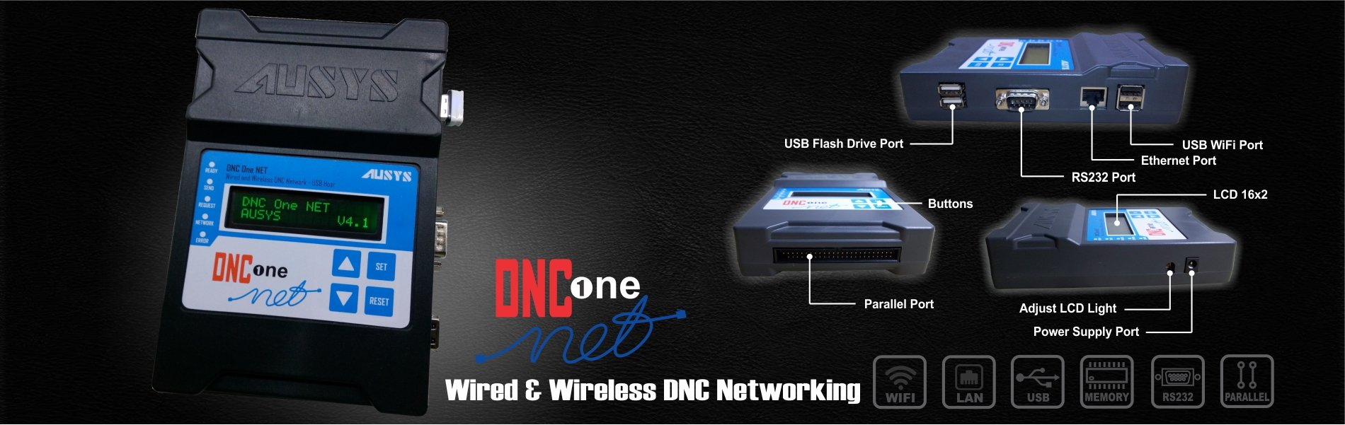 DNC One NET _VN