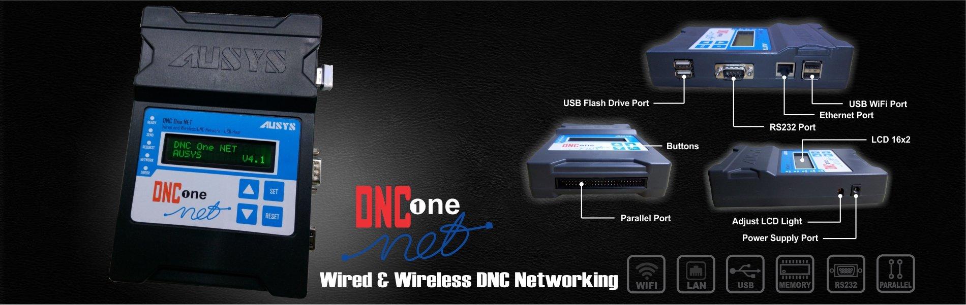 DNC One NET _ EN